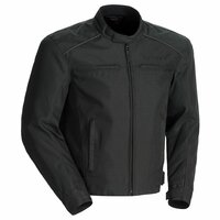 Tour Master Koraza Black Jacket