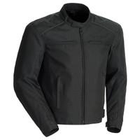 Tour Master Koraza Black Jacket