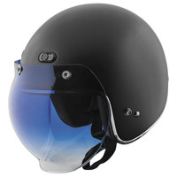 Speed and Strength Universal Bubble Shield Blue Gradient