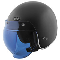 Speed and Strength Universal Bubble Shield Blue