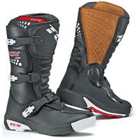 TCX Comp Kid Boots Black