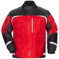 Tour Master Sentinel 2.0 Jacket Red