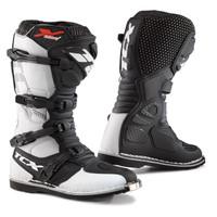 TCX X-Blast Boots White