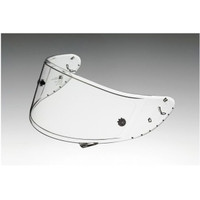 Shoei CWR-F Pinlock-Ready Face Shield Clear