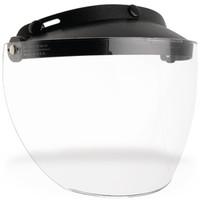 Bell Custom 500 Flip-Up Visor Shield 2