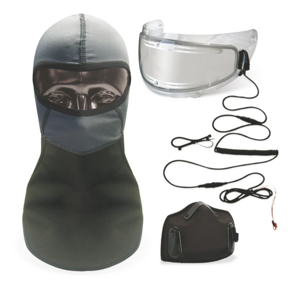 Bell Vortex / RS-1 / Star Electric Face Shield Kit