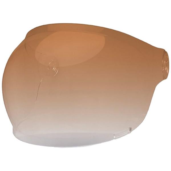 Bell Bullitt Bubble Face Shield 1
