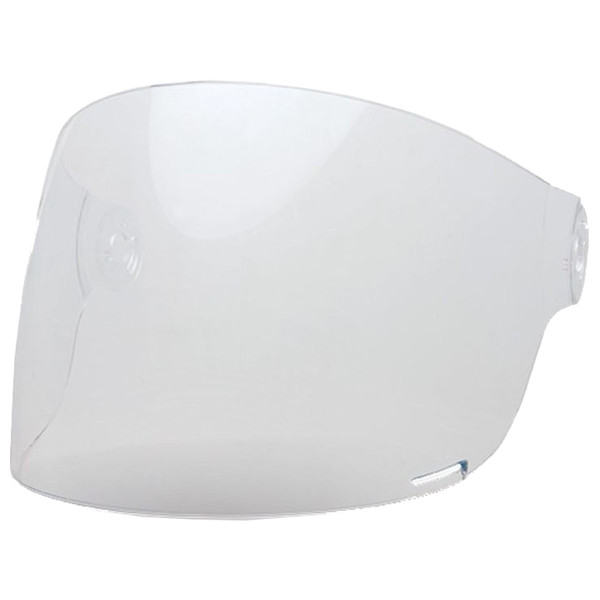 Bell Bullitt Flat Face Shield 1