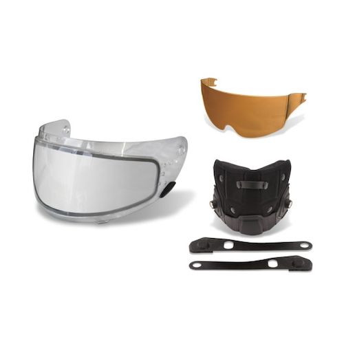 Bell Revolver EVO Double Shield Kit
