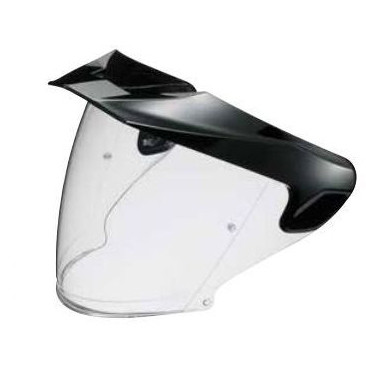 Shoei CJ-2SP J-Cruise Face Shield
