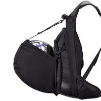Viking Motorcycle Medium Backpack Helmet Bag View
