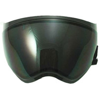 GMAX GM11 Dual Lens Face Shield 1
