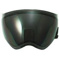 GMAX GM11 Dual Lens Face Shield 1