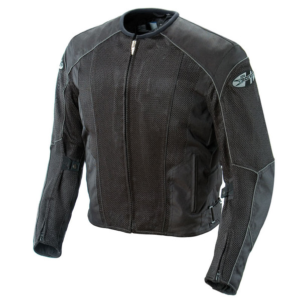 Joe Rocket Phoenix 5.0 Jacket Black