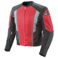 Joe Rocket Phoenix 5.0 Jacket Red