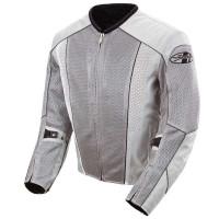 Joe Rocket Phoenix 5.0 Jacket Silver
