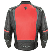 Joe Rocket Atomic 5.0 Jacket Black/Red1