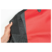 Joe Rocket Atomic 5.0 Jacket Black/Red4