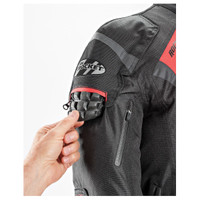 Joe Rocket Atomic 5.0 Jacket Black/Red7