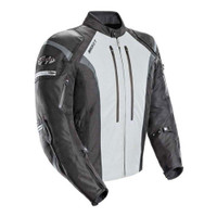 Joe Rocket Atomic 5.0 Jacket Black/Gray
