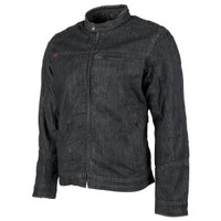 Speed and Strength Overhaul Jacket Black