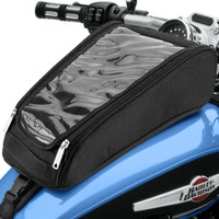 Viking Tank Bag for Harley Sportster 2