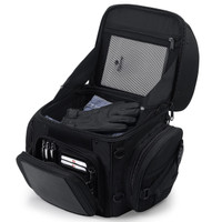 Medium Motorcycle Back Seat Luggage 5