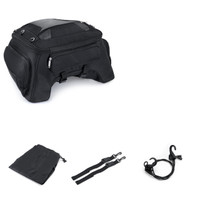 Motorcycle Tunnel Seat Luggage 4