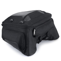 Motorcycle Tunnel Seat Luggage 1