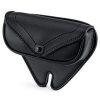Viking Plain Motorcycle Wind Shield Bag