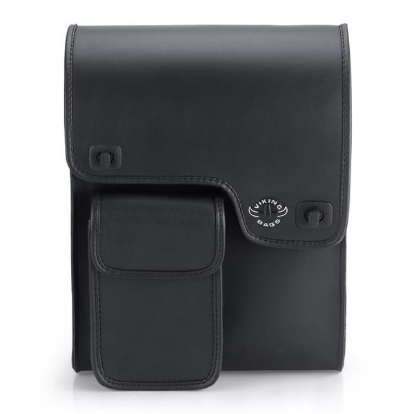 Viking Softail Solo Bag 1