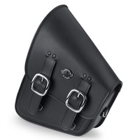 Dyna Swing Arm Bag Softail-Styled 3