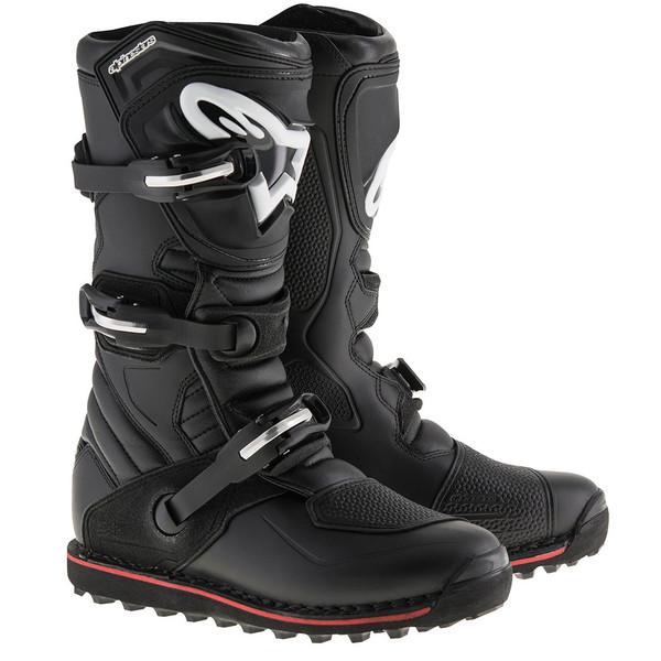 Alpinestars Tech T Boots Black