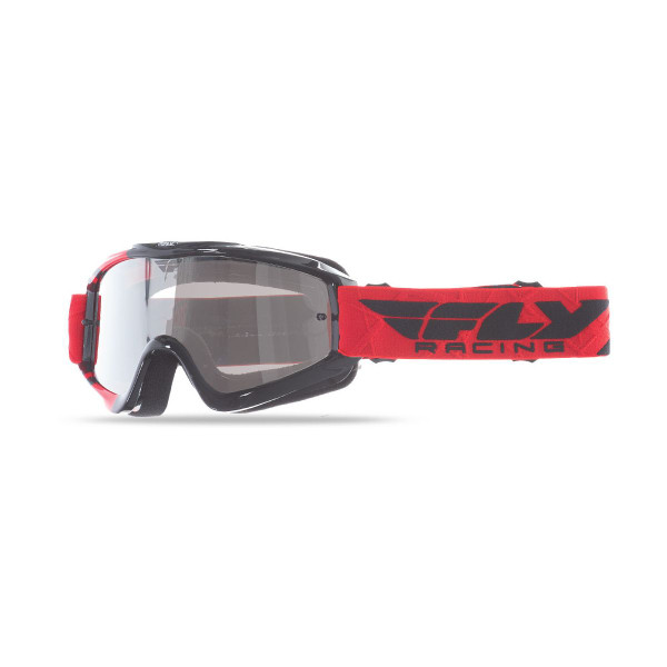 Fly Racing Zone Goggles Red