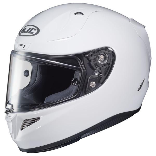 HJC RPHA 11 Pro Helmet White