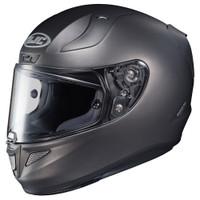 HJC RPHA 11 Pro Helmet Silver