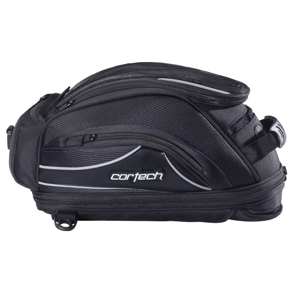 Cortech Super 2.0 18-Liter Magnetic Tank Bag