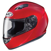 HJC CS-R3 Helmet Red