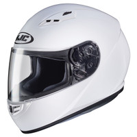 HJC CS-R3 Helmet White
