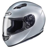 HJC CS-R3 Helmet Silver