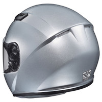HJC CS-R3 Helmet Silver 1