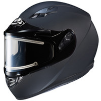 HJC CS-R3 Snow Helmet With Electric Shield 1