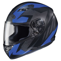 HJC CS-R3 Treague Helmet 3