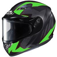 HJC CS-R3 Treague Helmet With Dual Lens Shield 1