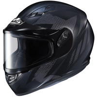 HJC CS-R3 Treague Helmet With Dual Lens Shield 2