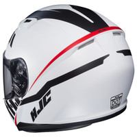 HJC CS-R3 Space Helmet 1