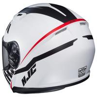 HJC CS-R3 Space Helmet 1