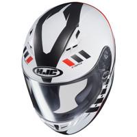 HJC CS-R3 Space Helmet 2
