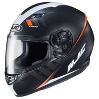 HJC CS-R3 Space Helmet 3