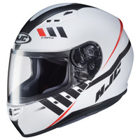 HJC CS-R3 Space Helmet 4